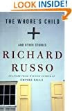 The Whore's Child: and Other Stories