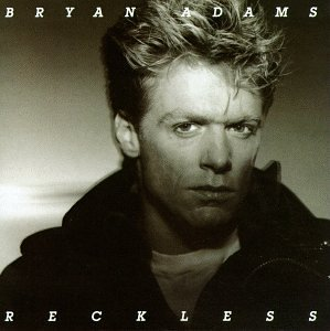 Bryan Adams - Reckless (A&M) [UK] - Zortam Music