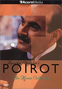 Poirot: 5pc Box: Movie Collect