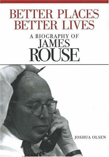 James W Rouse : Visions describe what best should be could i by