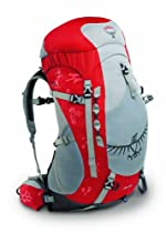 Osprey Jib 35  Backpack (Cherry)