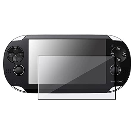 eForCity Reusable Anti-glare Screen Protector for Sony PSP Vita
