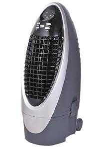 Portable, Remote Control Evaporative Air Cooler EH1278