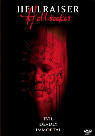 Hellraiser 6: Hellseeker [DVD] [2002] [Region 1] [US Import] [NTSC]