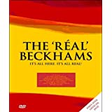 The Real Beckhams [DVD]