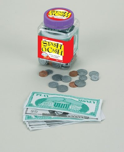 Jar of Money by Small World Toys
