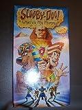 echange, troc Scooby Doo in Where's My Mummy [VHS] [Import USA]