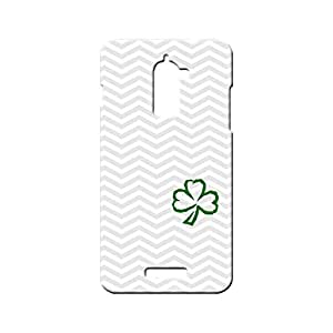 G-STAR Designer 3D Printed Back case cover for Coolpad Note 3 Lite - G0533