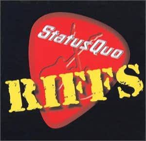 Riffs [Includes Dvd]