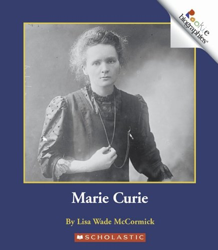 dk biography marie curie