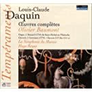 Daquin - Oeuvres compl�tes