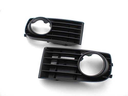 Original Volkswagen VW Ersatzteile Gitter Set (VW Golf 5) Stoßstange