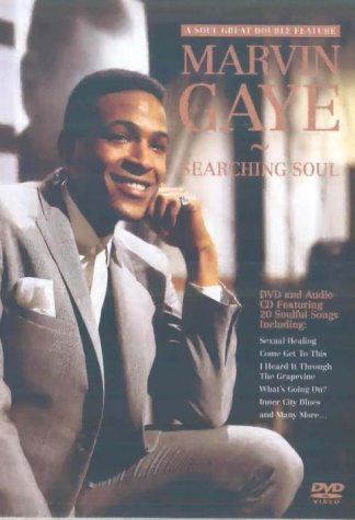 Marvin Gaye: Searching Soul [DVD]