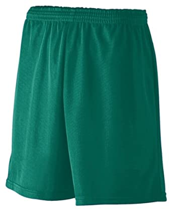 Buy Augusta Boys Mini Mesh League Short by Augusta