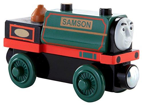 Thomas & Friends Wooden Railway Samson