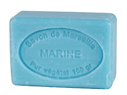 Marine Marseille Soap 3.5 oz