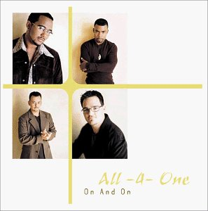 All 4 One - On And On - Zortam Music