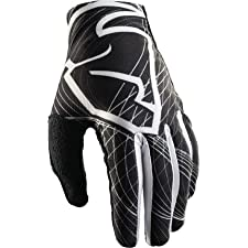 Thor Mens Void Motocross Gloves Black/White Medium M