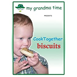 Cooking Together - Biscuits