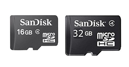 Sandisk-16Gb-And-32Gb-Micro-sd-Memory-Card-Class-4-Combo-Of-2-Pcs