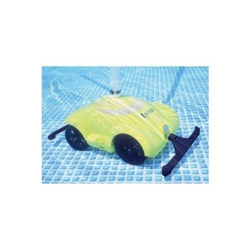 Piscine gt accessoire nettoyage piscine gt kit d entretien for Accessoires piscine 41