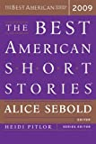 img - for The Best American Short Stories 2009 book / textbook / text book