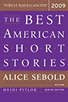 The best american short stories 2009 © Amazon