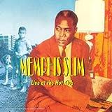 echange, troc Memphis Slim - Live At The Hot Club