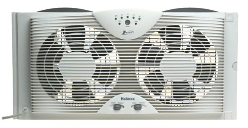 Holmes HAWF2043: The window fan designed for easy use