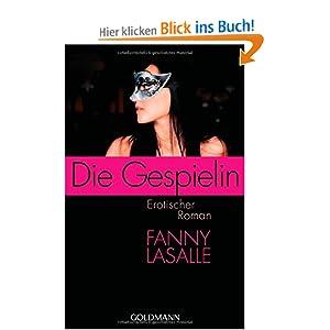 Die Gespielin: Erotischer Roman