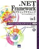 .NET Frameworkプログラミングテクニックfor Visual Basic/C#〈Vol.5〉グラフィックス&イメージ1―C#編