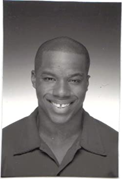 Reggie Greene