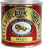 Lyles Black Treacle 454g