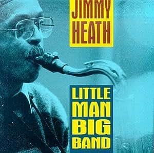 Little Man Big Band