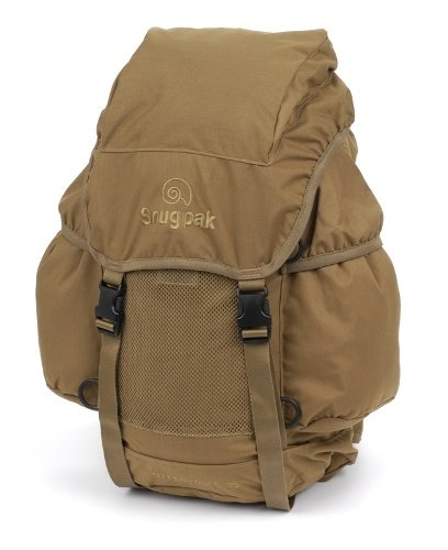Snugpak Sleeka Force 35 Rucksack Backpack Coyote Brown
