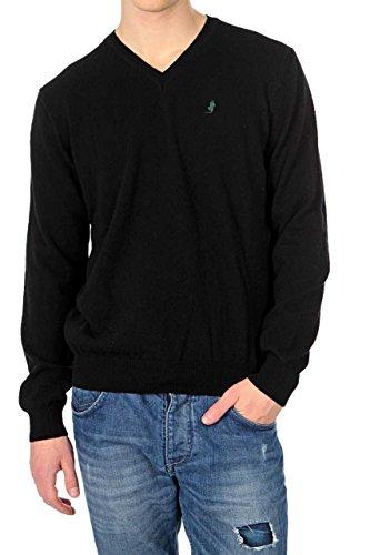 marlboro-classics-pulls-pull-homme-couleur-noir-taille-xxl