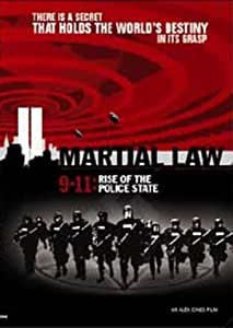 Alex Jones Martial Law 9-11: Rise of the Police State