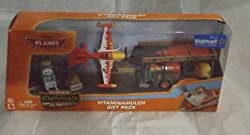 Disney Planes Vitaminamulch Gift Pack by Mattel