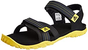 Adidas Men's Adwen Sandals and Floaters