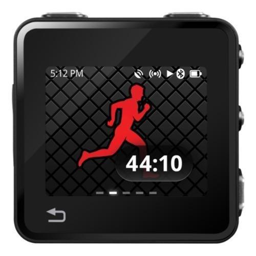 MOTOACTV 8 GB GPS Fitness Tracker and Music Player Running Gps