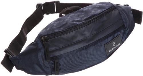 Victorinox Navy Blue Money Belt (32388909)