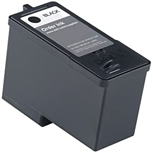 Dell Computer M4640 5 High Capacity Black Ink Cartridge for 922/924/942/944/946/962/964