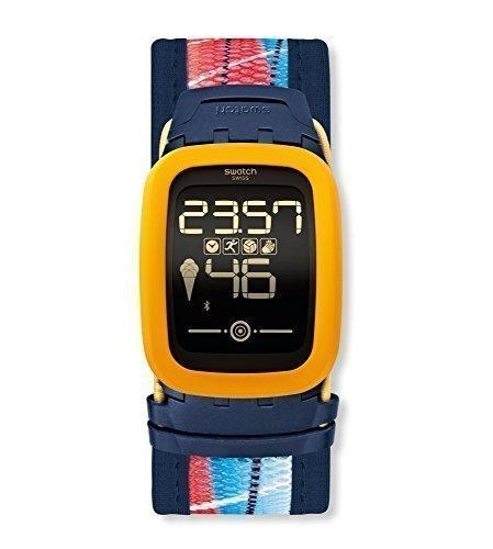 Orologio Swatch Touch Zero One SUVN100A SUNZERO L