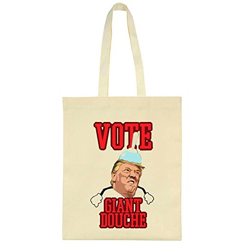 vote-giant-douche-election-spam-with-donald-trump-canvas-tote-bag