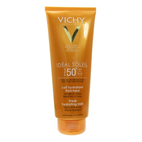 Vichy Capital Soleil SPF 50+ Milk Family Format 300ml