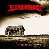 Alter Bridge - Fortress [Japan CD] WPCR-15197 by Warner Japan
