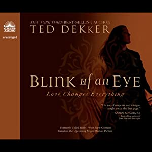 Blink of an Eye | [Ted Dekker]