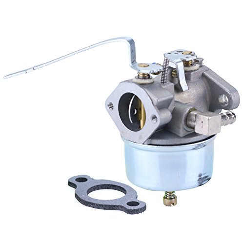 Hilitchi New Tecumseh Carburetor H25 H30 H35 Engine 631245 631820 631921 632284 520-918 (Tecumseh Carburetor H35 compare prices)