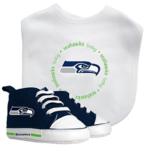 Seattle Seahawks Baby