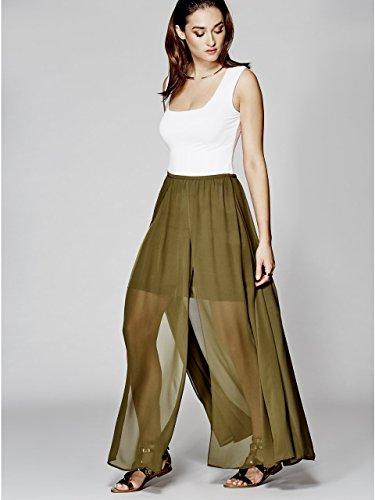 Marciano Womens Cynna Maxi Skirt